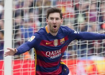 Messi, en la lista de los hombres más admirados del mundo