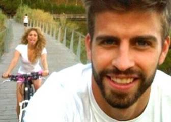 Shakira sugiere a Piqué que deje Barcelona en su nueva canción