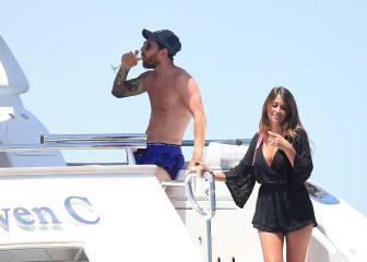 Messi se evade en un yate gastando 7.800 euros al día