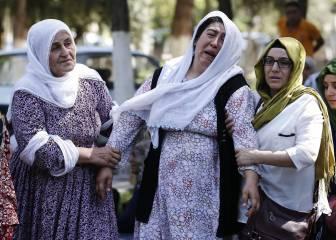 Atentado en Turquía: Una bomba en una boda deja 50 muertos