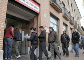 España, cuarta del mundo en ninis