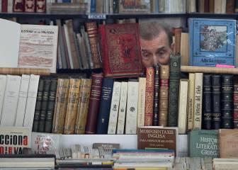 Uno de cada tres españoles no lee nunca un libro