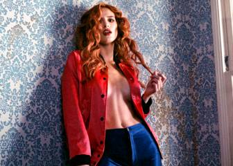 Bella Thorne, de \'chica Disney\' a posar para Playboy