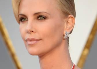 Charlize Theron: 'Si no me pagan como a un hombre,no acepto'