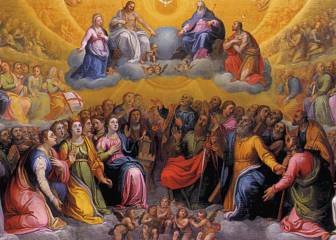 Día de todos los Santos: ¿Por qué es el 1 de noviembre?