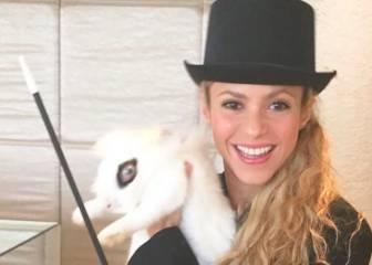 ¿Eres capaz de acertar estos acertijos que lanza Shakira?