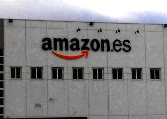 Amazon España busca más de 1.000 trabajadores