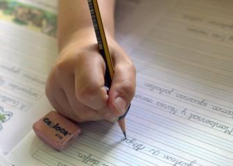Huelga de deberes: padres contra las tareas escolares