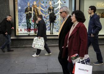 Ofertas de empleo: estas empresas ofrecen trabajo en navidad