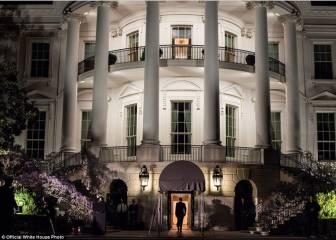 El fotógrafo de la Casa Blanca elige sus mejores fotos de Obama