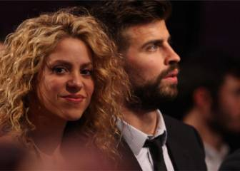 El hijo de Piqué y Shakira recibe el alta y ya está en casa