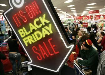 Black Friday: Cómo comprar lo que no se vende en España