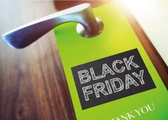 Puente de la Constitución: ahorra en hotel con el Black Friday