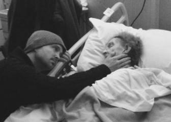 El emotivo mensaje de Aaron Paul (Breaking Bad) a su abuela