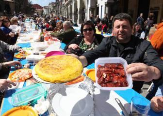 Ofertas y escapadas gastronómicas en el Puente de Diciembre