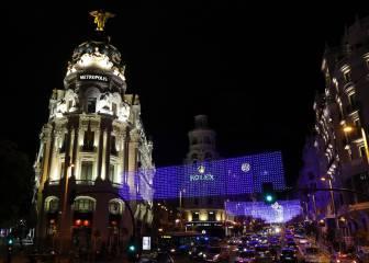 Qué hacer en Madrid durante el Puente de diciembre