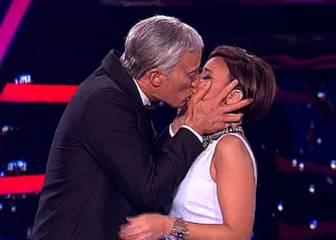 Recado de Chenoa a Bisbal tras su beso en Tu cara me suena