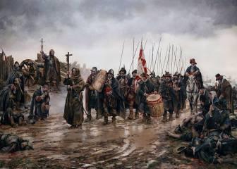 Inmaculada concepción: ¿Por qué se celebra en España?