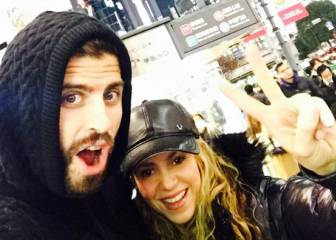 Shakira, víctima de la última broma de Piqué