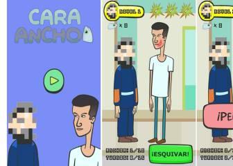El vídeo Cara Anchoa ya tiene su propio videojuego