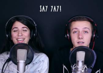 4 minutos, 55 temazos: el vídeo musical viral que arrasa