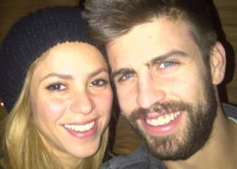 Piqué conocerá Colombia esta Navidad junto a Shakira