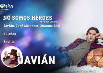 Eurovisión 2017: Los 3 finalistas del cásting de TVE