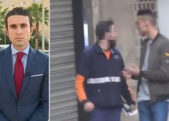 El youtuber del Cara Anchoa será denunciado por el repartidor