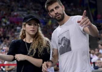 Shakira y Piqué cancelan su Navidad en Colombia por la salud de Sasha