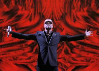 Los famosos lloran la muerte de George Michael en sus redes