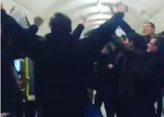 El día que los fans del Chelsea celebraron al ritmo de George Michael