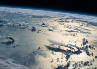 Las 16 grandes imágenes de la Tierra en 2016