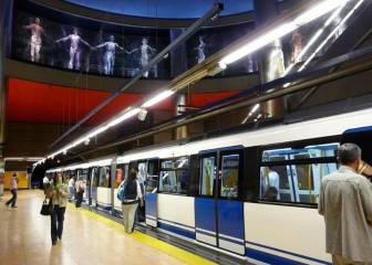 Metro de Madrid convoca 590 nuevos puestos de trabajo