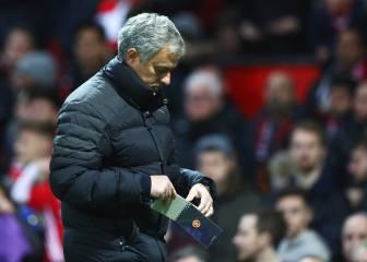 La mujer de Mourinho, operada de urgencia en fin de año