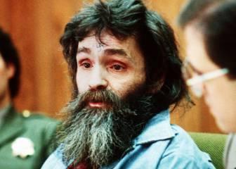 Charles Manson, ingresado de gravedad