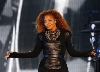 Janet Jackson da luz a su primer hijo a los 50 años
