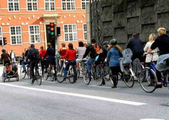 RACE propone que los ciclistas tengan un carnet por puntos