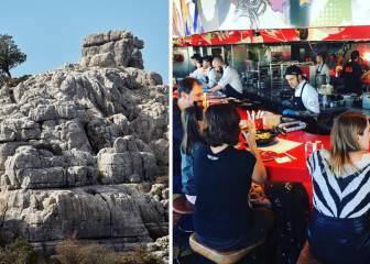 El Times recomienda visitar Antequera y varios restaurantes de Madrid