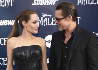 Brad Pitt y Angelina Jolie llegan a un acuerdo: su divorcio será confidencial