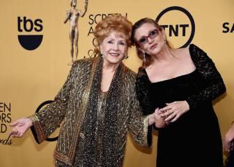 Filtran por qué murieron Carrie Fisher y Debbie Reynolds