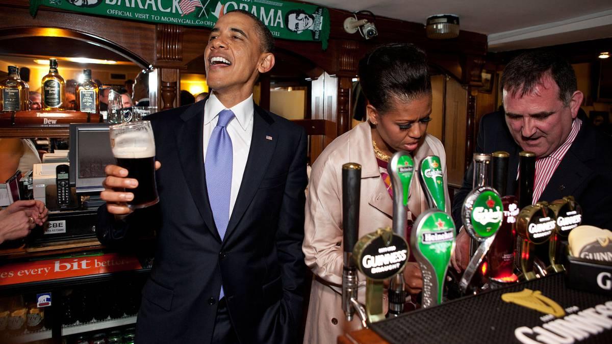 Un estudio de Oxford asegura que ir al pub mejora tu salud