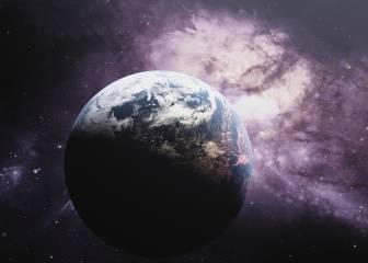 Una explosión podría cambiar el cielo en el año 2022