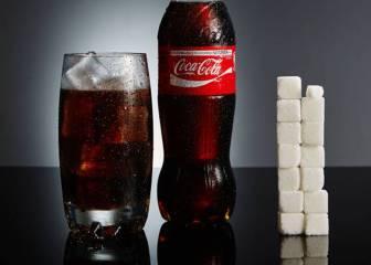 El azúcar que tomas con cada alimento, explicado en fotos
