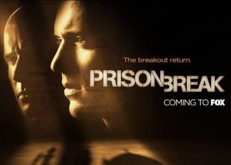 Prison Break ya tiene fecha de regreso a la TV