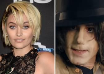 Joseph Fiennes imita a Michael Jackson y da