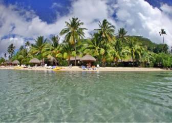 Las 10 mejores islas para ir de luna de miel