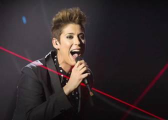 Elegidos los seis finalistas que lucharán por ir a Eurovisión