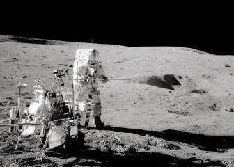 ¿Y si la Luna es más vieja de lo que se pensaba?