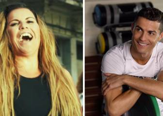 La hermana de Cristiano Ronaldo lanza esta canción de reggaetón