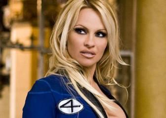 Pamela Anderson asombra al mundo tras su nuevo retoque estético